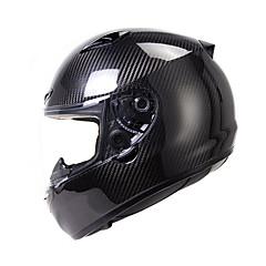 tanie Kaski i maski-YOHE YH-957 Kask pełny Doroślu Dla obu płci Kask motocyklowy Oddychający / Dezodorant / Anty pot