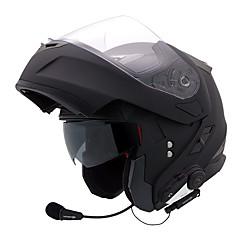 tanie Kaski i maski-YOHE YH-953 Kask pełny Doroślu Unisex Kask motocyklowy Chroniący / a przed promieniowaniem UV / Oddychający