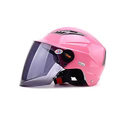 tanie Kaski i maski-YEMA 326 Braincap Doroślu Dla obu płci Kask motocyklowy Odporne na wstrząsy / Chroniący / a przed promieniowaniem UV / Odporny / a na działanie wiatru