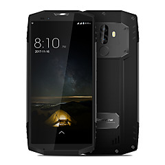 "billiga Mobiltelefoner-Blackview BV9000 5.7 tum "" Mobiltelefon ( 4GB + 64GB 5 mp / 13 mp Annat 4000 mAh mAh )"