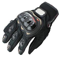 tanie Rękawiczki motocyklowe-RidingTribe Pełny palec Dla obu płci Rękawice motocyklowe Siateczka / Zdrowa Tkanina Ekran dotykowy / Oddychający / Wodoodporność