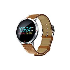 tanie Inteligentne zegarki-Inteligentne Bransoletka CB603H na Pulsometr / Wodoodporne / Długi czas czuwania / Ekran dotykowy / Nowy design Krokomierz / Powiadamianie o połączeniu telefonicznym / Rejestrator snu / siedzący