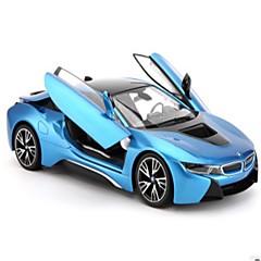 billige Fjernstyrte biler-Radiostyrt Bil 71060 Bil 1:14 Børsteløs Elektrisk 8.2 km/h