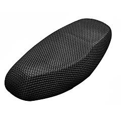 billige Setetrekk til bilen-Motorsykkel Hip Pad Bukser Seteputer Svart Polyester Fabric Funksjon for Universell Alle år / Universell Universell