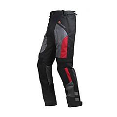 baratos Jaquetas de Motociclismo-RidingTribe HP-12 Roupa da motocicleta CalçasforTodos Náilon / Tecido de Rede Inverno Resistente ao Desgaste / Impermeável / Proteção