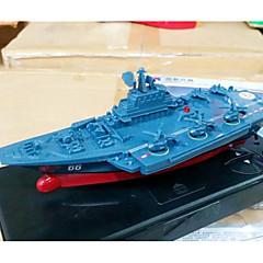 Χαμηλού Κόστους Τηλεκατευθυνόμενα Σκάφη-RC βάρκα 3319 Πλαστικό Περίβλημα Κανάλια KM / H