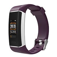 tanie Inteligentne zegarki-BOZLUN W7 Inteligentny zegarek Android Bluetooth GPS Sport Pulsometry Ekran dotykowy Spalonych kalorii Krokomierz Powiadamianie o połączeniu telefonicznym Rejestrator aktywności fizycznej Rejestrator