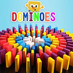 baratos -Blocos de Construir 120 pcs Tema Clássico Brinquedo foco / Aderência conveniente Todos Dom