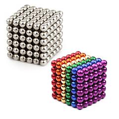 tanie Zabawki magnetyczne-432 pcs Zabawki magnetyczne Magnetyczna zabawka / Kulki magnetyczne / Magnetyczne pałeczki Halloween N / Poduszka Dla nastolatków Prezent