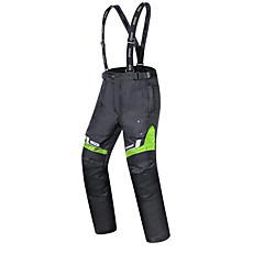 baratos Jaquetas de Motociclismo-DUHAN DK-211 Roupa da motocicleta CalçasforHomens Tecido á Prova-de-Água Inverno Impermeável / Proteção / Refletivo