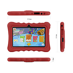 billige Mobiler & Tablets-ainol Q88 7 inch Android Tablet ( Android 7.1 1024 x 600 Quad Core 1GB+16GB )
