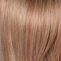 cheap Wigs & Hair Pieces-Human Hair Capless Wigs Human Hair Natural Wave Pixie Cut / With Bangs Short Machine Made Wig Women's