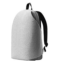 """tanie Torby na laptopa-Tkanina Oxford Jednolity kolor Plecaki Uniwersalny / 15 """"Laptop"""