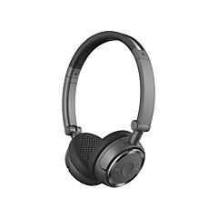 billiga Headsets och hörlurar-EDIFIER W675BT På örat Kabel / Trådlös Hörlurar Plast Mobiltelefon Hörlur Vikbar / Stereo / Bekväm headset