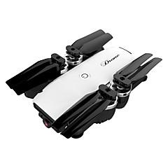 billige Fjernstyrte quadcoptere og multirotorer-RC Drone LD-250 RTF 6CH 6 Akse 2.4G 2.0 720P Fjernstyrt quadkopter En Tast For Retur / Hodeløs Modus / Flyvning Med 360 Graders Flipp Fjernstyrt Quadkopter / Fjernkontroll / 1 USD-kabel / Sveve