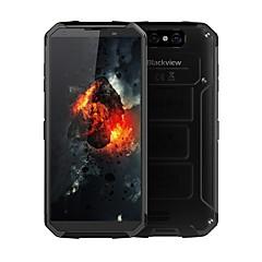 "billiga Mobiltelefoner-Blackview BV9500 5.7 tum "" 4G smarttelefon (4GB + 64GB 16 mp MediaTek MTK6763 9000 mAh mAh) /  dubbla kameror"