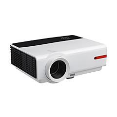 tanie Projektory-Factory OEM RD-808 LCD Projetor biznesowy / Projektor do kina domowego / Projektor edukacyjny LED Projektor 3200 lm Wsparcie 1080p (1920x1080) 50-200 in Ekran / WXGA (1280x800) / ±15°