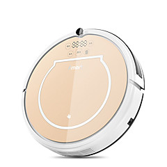 cheap Smart Robots-FMART Robotic Vacuums Cleaner E-R302G Remote Controlled Self Recharging WIFI Automatic cleaning Spot Cleaning