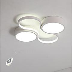 billiga Dekorativ belysning-Originella Utomhus Glödande Metall Ögonskydd, Bimbar 110-120V / 220-240V Dimbar med fjärrkontroll