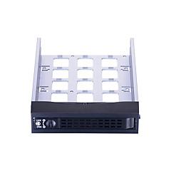 tanie Obudowy na dysk twardy-Unestech Obudowa dysku twardego Wskaźnik LED / Funkcja HOLD / Łatwa instalacja Stal nierdzewna / Stop aluminium-magnez ST8510