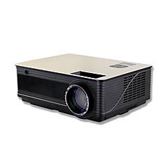 tanie Projektory-Factory OEM M5 LCD Projetor biznesowy / Projektor do kina domowego LED Projektor 8000 lm Wsparcie 1080p (1920x1080) 60-150 in Ekran / WXGA (1280x800) / ±15°