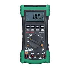 tanie Instrumenty elektryczne-1 pcs Tworzywa sztuczne Cyfrowy miernik uniwersalny Odmierzanie / Pro