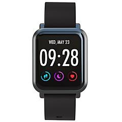 tanie Inteligentne zegarki-Inteligentne Bransoletka SN60 PLUS na Android iOS Bluetooth Sport Wodoodporny Pulsometry Pomiar ciśnienia krwi Spalonych kalorii Krokomierz Powiadamianie o połączeniu telefonicznym Rejestrator snu