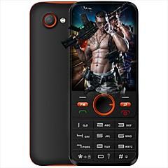 """billiga Mobiltelefoner-SERVO V8240 1 tum """" Mobiltelefon ( Other + Övrigt 1 mp / Ficklampa / N / A Annat 1500 mAh mAh )"""
