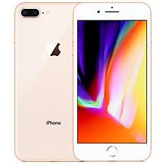 billige Telefoner og nettbrett-Apple iPhone 8 Plus A1863 5.5 tommers 256GB 4G smarttelefon - oppusset(Gull / Svart / Sølv)