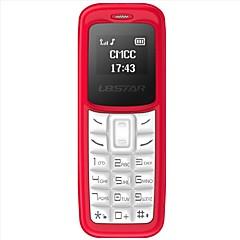 "billiga Mobiltelefoner-Bluetooth phone BM30 1 tum "" Mobiltelefon ( Other + Övrigt 1 mp / N / A Annat 260 mAh mAh )"