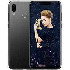 "billiga Mobiltelefoner-Huawei Honor play Global Version 6,3 tum "" 4G smarttelefon ( 4GB + 64GB 2 mp / 16 mp Hisilicon Kirin 970 3750 mAh mAh )"