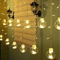 billige Bryllupsdekorasjoner-LED Lys PE Bryllupsdekorasjoner Bryllupsfest / Festival Ferie / Bryllup Alle årstider