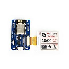 cheap -Waveshare  e-Paper ESP8266 Driver Board  Universal e-Paper Raw Panel Driver Board  ESP8266 WiFi Wireless
