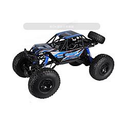 baratos Carros Controle Remoto-Carro com CR 2.4G Go-kart 1:10 8.4 km/h KM / H Controle Remoto