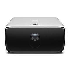 baratos Projetores-JmGO C7 DLP Projetor para Home Theater LED Projetor 700 lm Apoio, suporte 1080P (1920x1080) 40-300 polegada Tela