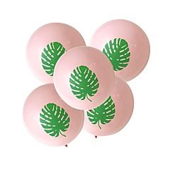 billige Bryllupsdekorasjoner-Ballong Emulsion 1set Fest / aften
