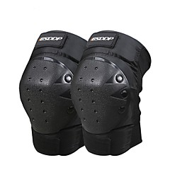 tanie Wyposażenie ochronne-Motocykl ochronny na Ochraniacze łokci / Nakolannik Męskie Polietylen / ABS Ochrona / Łatwe ubieranie / Keep Warm