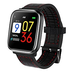 cheap -BoZhuo FQ58 Smart Bracelet Smartwatch Android iOS Bluetooth Sports Waterproof Heart Rate Monitor Blood Pressure Measurement Touch Screen Pedometer Call Reminder Sleep Tracker Sedentary Reminder Find