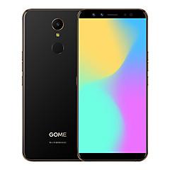 "billiga Mobiltelefoner-GOME U7 mini 5.47 tum "" 4G smarttelefon ( 4GB + 64GB 13 mp MediaTek Helio X20 2800 mAh mAh )"