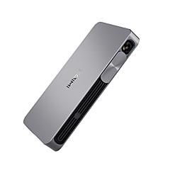 tanie Projektory-XGIMI New Z4Air DLP Projektor do kina domowego LED Projektor 300 lm Wsparcie 720p (1280x720) 100 in Ekran