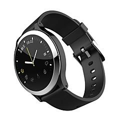 tanie Inteligentne zegarki-KUPENG B65 Inteligentny zegarek Android iOS Bluetooth Smart Sport Wodoodporny Pulsometry Pomiar ciśnienia krwi EKG + PPG Krokomierz Powiadamianie o połączeniu telefonicznym Rejestrator aktywności