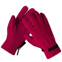 baratos Luvas de Motociclista-Dedo Total Todos Motos luvas Lã Respirável / Manter Quente