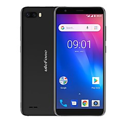 "billiga Mobiltelefoner-Ulefone ulefone S1 PRO 5.5 tum "" 4G smarttelefon ( 1GB + 16GB 5 mp / 8 mp MediaTek MT6739 3000 mAh mAh )"