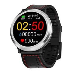 tanie Inteligentne zegarki-BoZhuo Q68S Inteligentne Bransoletka Android iOS Bluetooth Sport Wodoodporny Pulsometry Pomiar ciśnienia krwi Spalonych kalorii Krokomierz Powiadamianie o połączeniu telefonicznym Rejestrator snu
