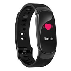 tanie Inteligentne zegarki-Indear QW16 Inteligentne Bransoletka Android iOS Bluetooth Smart Sport Wodoodporny Pulsometry Pomiar ciśnienia krwi Krokomierz Powiadamianie o połączeniu telefonicznym Rejestrator aktywności