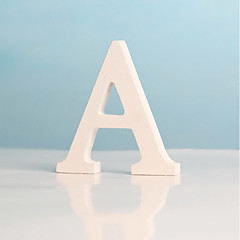 cheap Wedding Decorations-Letter & Number Wood Wedding Decorations Wedding / Birthday Party Wedding / Birthday All Seasons