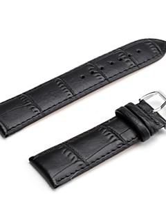 男性 女性 腕時計バンド レザー #(0.017) #(0.2) 腕時計用アクセサリー