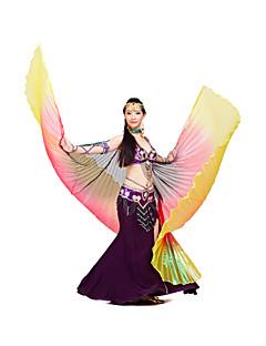 Tanssiasusteet Näyttämötarpeet Isis-siivet Naisten Kouluts Polyesteri