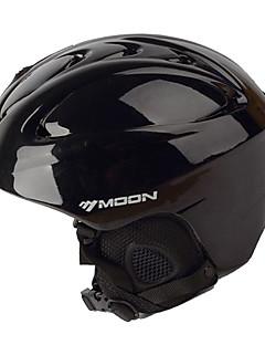 economico Sci e snowboard-MOON Casco da sci Per uomo Per donna Sci Montagna Half Shell ABS