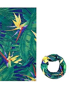 Hatut Bandanat Neck Säärystimet Pyörä Hengittävä Tuulenkestävä Ultraviolettisäteilyn kestävä Käytettävä AurinkovoideNaisten koot Miesten